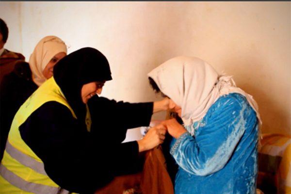 الهبات التضامنية .. ملاحم يصنعها الجزائريون من رحم المجتمع