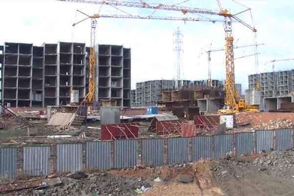 قسنطينة: أزيد من 2050 سكن ستوزع خلال الأيام القليلة القادمة
