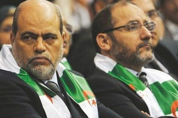 حمس تحسم مشاركتها في الحكومة المقبلة اليوم