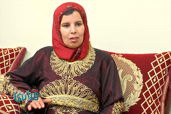 """هذه حياتي: سميرة حاج علي """" المراة التي تحدت كل الصعـــاب واختارت الفلاحــة مهنة لهـــــــــا"""