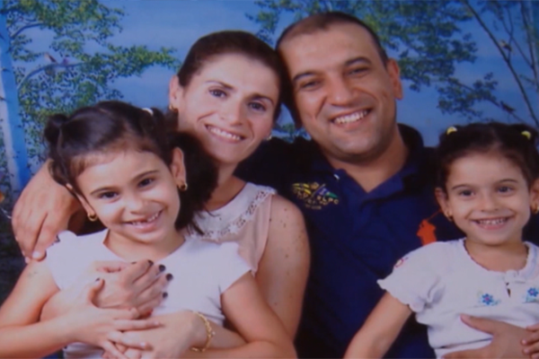 وزارة الخارجية لم تتصل بعائلتي الجزائريان المغتالان بكندا
