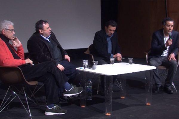"""عرض أولي للوثائقي """"الجزائر مكّة الثوار"""" بمتحف الهجرة بباريس"""