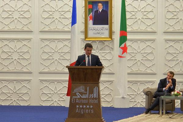 """الجزائر الرسمية ترد على """"إساءة"""" باريس بـ""""الصمت""""!"""