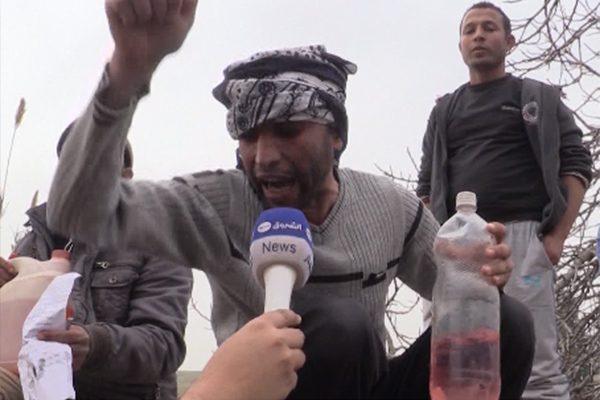 عين الدفلى: عائلة تحاول الانتحار حرقا احتجاجا على قرار هدم منزلها الطوبي بالعامرة