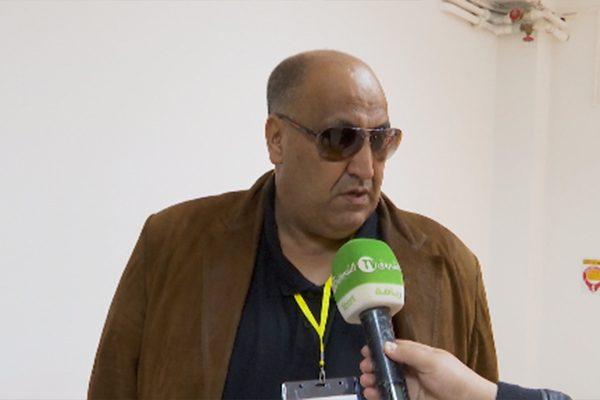 حسان حمار ينفي تصالحه مع حناشي