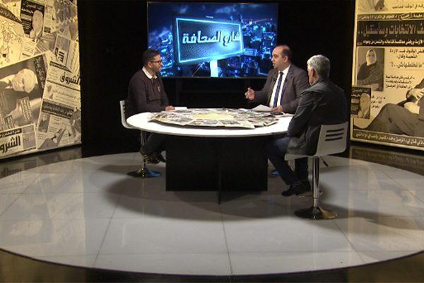 شارع الصحافة: الدكتاتور خارج أسوار الكاف بعد 29 سنة.. نهاية عصر عيسى حياتو!