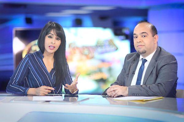 احتفالية «الشروق» 5: «أستوديو تفاعلي» عالمي مفتوح على «غرفة الأخبار»