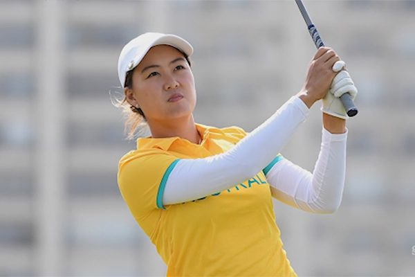 Tokyo 2020: Le futur golf olympique ouvre finalement ses portes aux femmes
