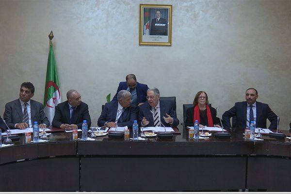 ولد عباس: الإدارة من طلبت بتغيير القوائم.. والرئيس لم يضغط علينا
