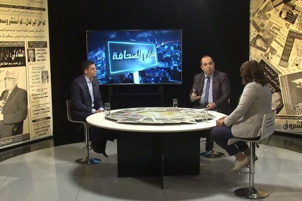 شارع الصحافة مع قادة بن عمار: مصنع تركيب السيارات بتيارت.. سلال يحقق وطحكوت يدافع ويتهم!