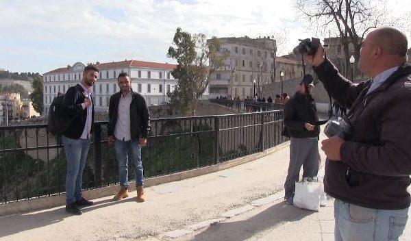 مصطفى .. قصة حب مع التصوير الفوتوغرافي