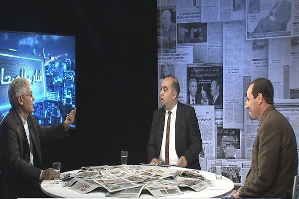 """شارع الصحافة: الناطق بإسم الأفلان يصرح:"""" التزوير في 97 كان لصالح الدولة """"!"""