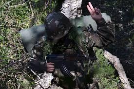 الجيش يحدّد هوية الإرهابي المقضي عليه بجيجل