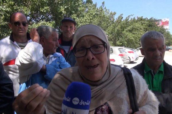 عنابة: عائلات الحراقة المفقودين يتوافدون على تونس بحثا عن ابنائهم