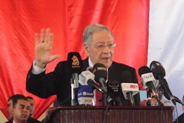 ولد عباس: الأفلان هو العمود الفقري للدولة الجزائرية