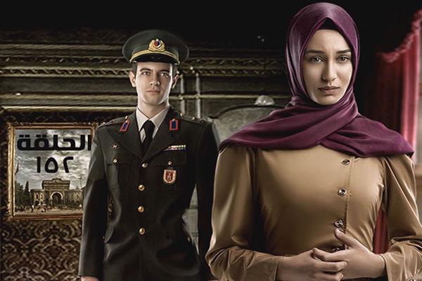 الحلقة 152 من الدراما التركية باللهجة الجزائرية إليف