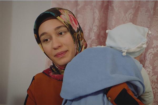 الحلقة 153 من الدراما التركية باللهجة الجزائرية إليف