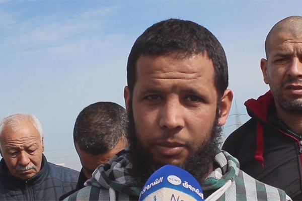 الشعب يريد: انشغالات سكان حي حاسي عامر ببلدية حاسي بونيف في وهران