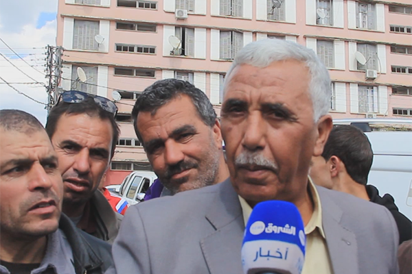 الشعب يريد: مطلب سكان دائرة سي محجوب بالمدية