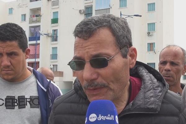 الشعب يريد: مطالب سكان حي بوزعرورة بعنابة