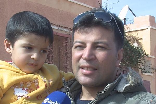 الشعب يريد: انشغالات سكان قرية الضاية بعين الدفلى