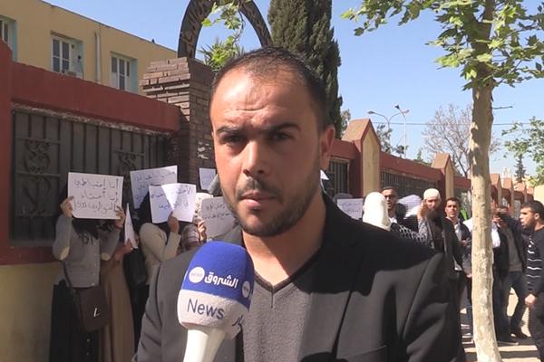 الشعب يريد: مطالب الأساتذة الاحتياطيين بعين الدفلى.. صرخة إلى وزيرة التربية