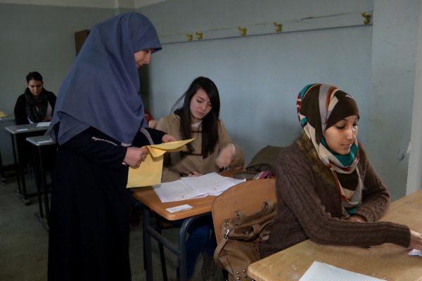BAC 2017 : de nouvelles mesures pour le bon déroulement de l'examen