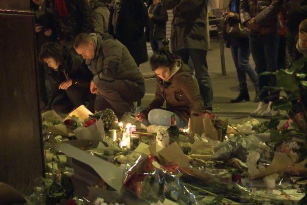 سنوات الدم.. فرنسا تحت نار الإرهاب