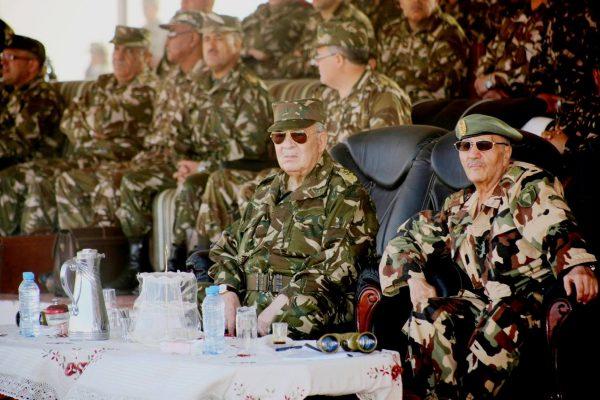 قايد صالح: «سنقوم بتأمين التشريعيات.. وتيقنوا أن حدود الجزائر لن تكون منفذا لعدم الاستقرار»!
