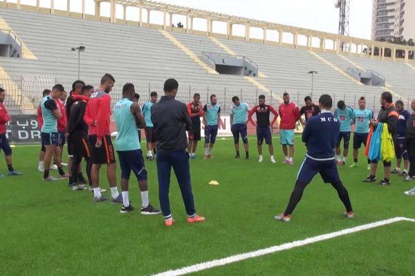 الحمراوة يسعون لتحقيق أول انتصار في 2017 على حساب مولودية الجزائر
