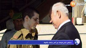 حماس تنتج فيلما عن أسر جلعاد شاليط