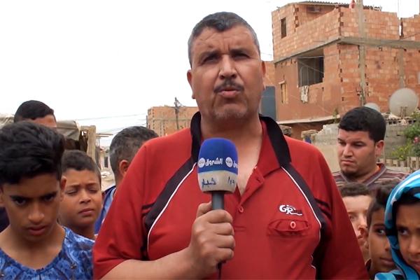 الشعب يريد: وهران انشغالات سكان حي عين البيضاء