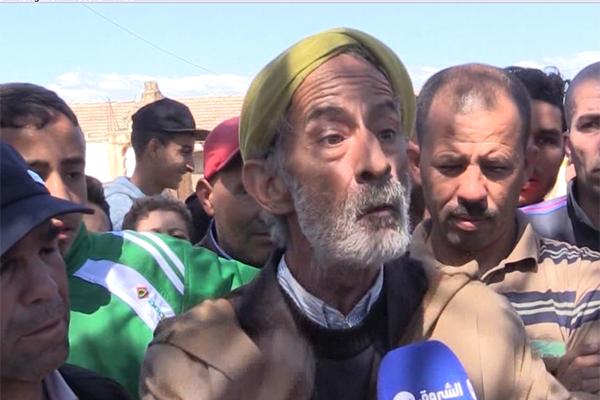 عين الدفلى: سكان زدين القديمة مطالب بتجسيد وعود الترحيل