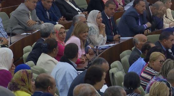 البرلمان الجديد ينصّب الثلاثاء المقبل بكثير من الوجوه القديمة