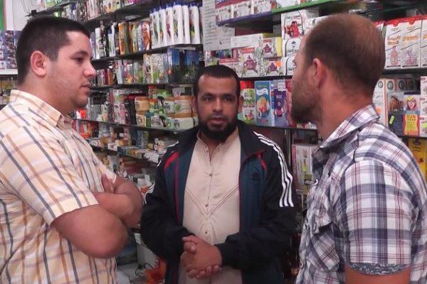 عنابة: تجار الأعشاب يطالبون الوزارة بالعدول على قرارها