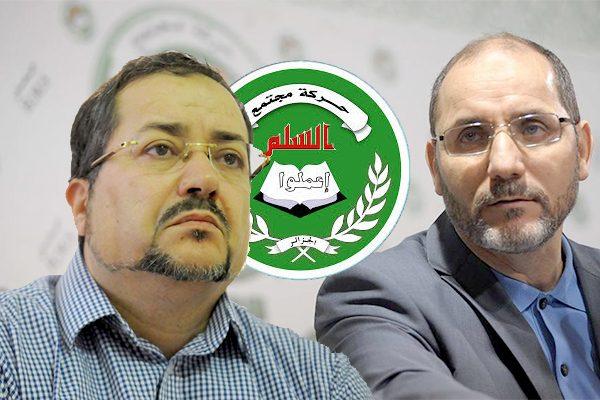 """مجلس الشورى لـ""""حمس"""" يقرر نهائيا عدم المشاركة في الحكومة"""