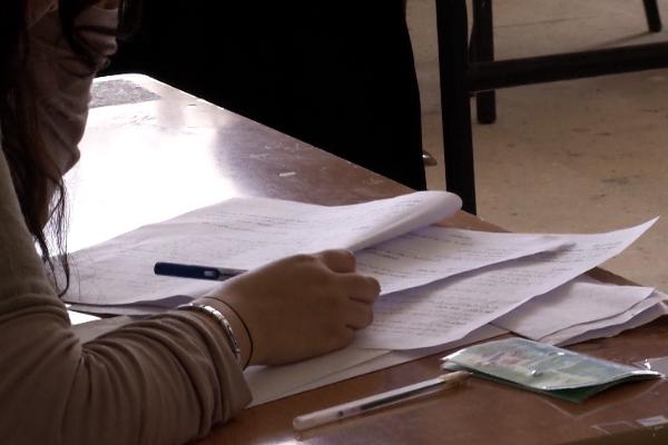 تواصل إمتحانات شهادة البكالوريا لليوم الثالث على التوالي