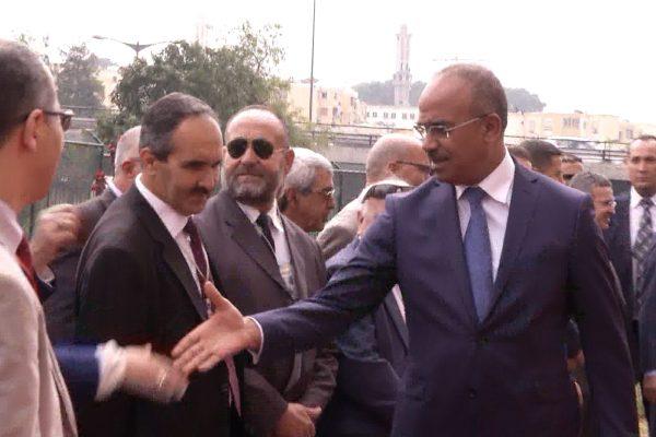 وزارة الداخلية تفتح تحقيقات ضد تجاوزات بعض المسيرين المحليين