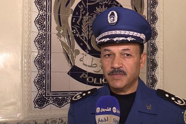 الأسرة الشُرطية ببرج بوعريريج تهنئ الجزائريين بعيد الفطر المبارك