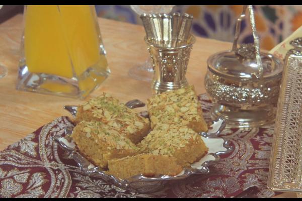 خبز تونس