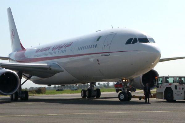 فتنة بمطار هواري بومدين بسبب تأسيس نقابة لأعوان الأمن الداخلي للجوية الجزائرية