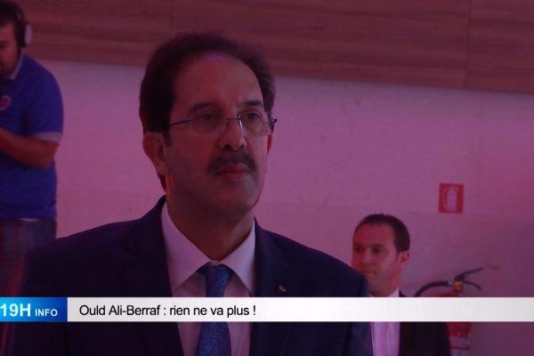 Ouled Ali-Berraf: rien ne va plus !