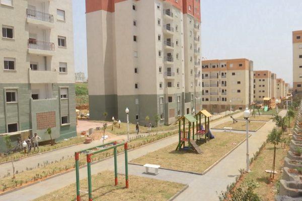 سيدي عبد الله أول مدينة نموذجية في تاريخ الجزائر المستقلة !