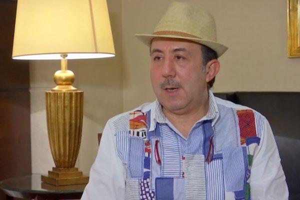 حوار خاص مع الفنان السوري محمد خير الجراح