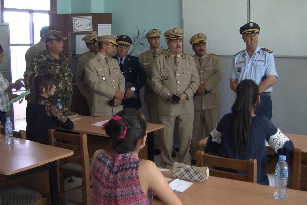 سطيف: لأول مرة.. مدرسة أشبال الأمة تفتح أبوابها للشبلات