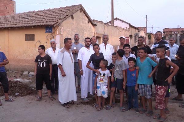 عين الدفلى: سكان سيدي بوعبيدة بالعطاف عطشى في عز الصيف
