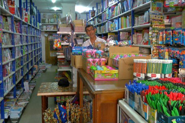 انطلاق عملية بيع الكتاب المدرسي.. والأسعار بين ألف وثلاثة ألاف دج