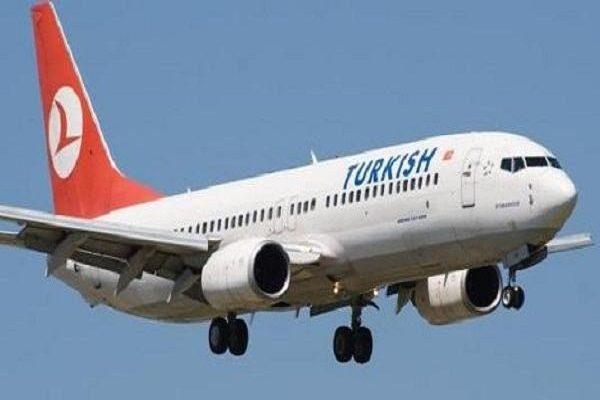 شجار بين جزائريين يرغم طائرة تركية على الهبوط اضطراريا بإيطاليا