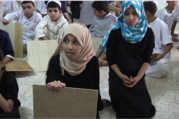 عين الدفلى: المدرسة القرآنية لمسجد ابن باديس تستقطب العشرات ومطالب بتوسيعها