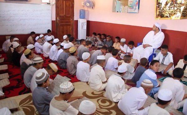 مستغانم: إنطلاق مسابقة حفظ القرآن لفائدة تلاميذ الكتاتيب القرآنية